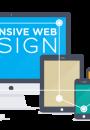 Responsive Business Website