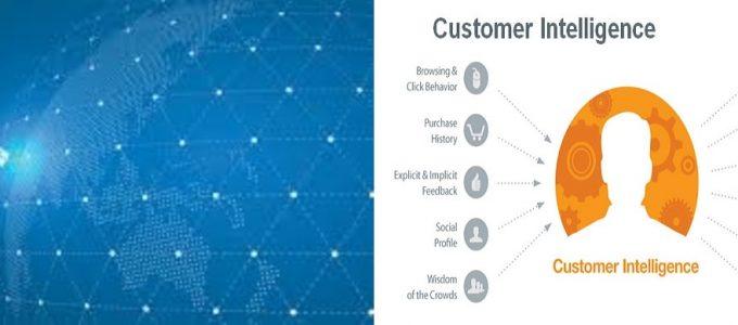 Digital Consumer Intelligence